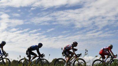 Hart holt 20. Giro-Etappe – Hindley jetzt im Rosa Trikot