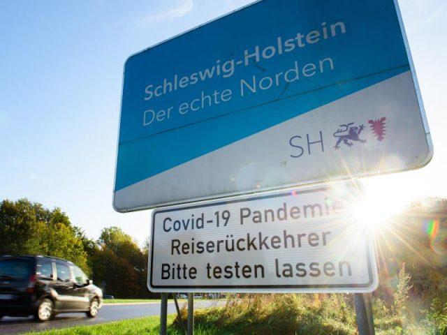 Dürfen Hamburger Nach Schleswig Holstein