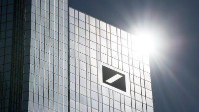 Die Deutsche Bank und Donald Trump: Aus dem Schaden Breuer/Kirch nichts gelernt?