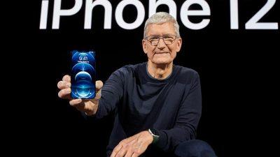 Apple-Chef: Parler könnte nach Änderung der Moderation wieder im App-Store sein