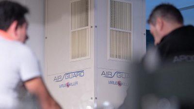 Luftfilter in Schulen: Was können sie leisten – was nicht?