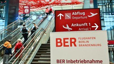 Wie kriegt man die Pannenstadt Berlin wieder flott?