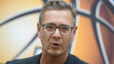 Skyliners-Boss: BBL-Start um vier Wochen verschoben