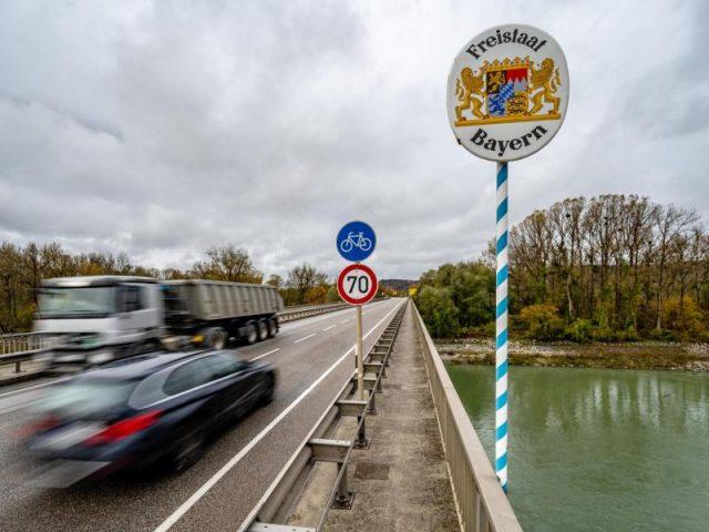 Touristen müssen Hotels in Bayern verlassen