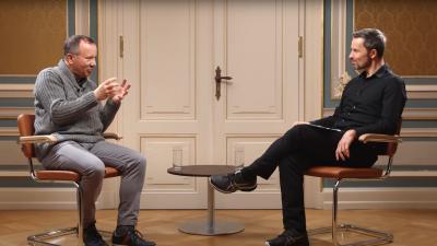 Marc Friedrich und Markus Krall – Der Crash kommt 2021 + Video