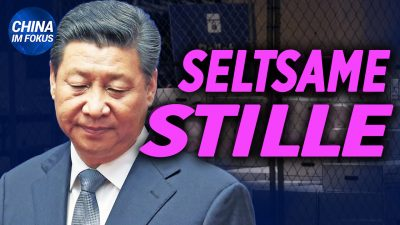 NTD: Warum hat China Biden nicht gratuliert? | Deutsche Spitzenpolitiker verurteilen KPC