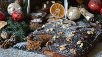 Das beste Lebkuchen-Rezept der Redaktion