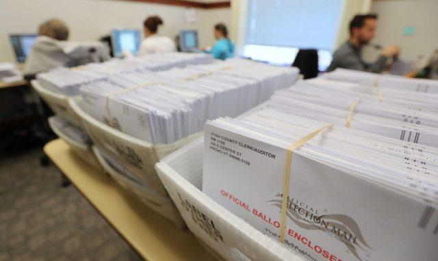 Die Planung des perfekten Wahlbetrugs