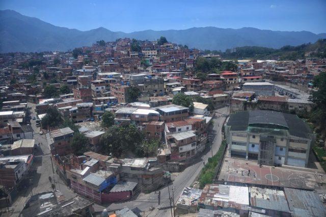 Venezuela: Zehntausende Wahlmaschinen in Lager bei Caracas abgebrannt
