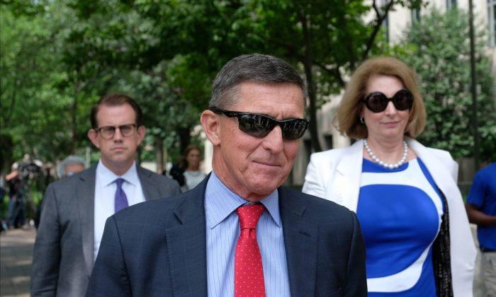 """Trump begnadigt General Flynn: """"Wachsam bleiben, wem wir vertrauen"""""""