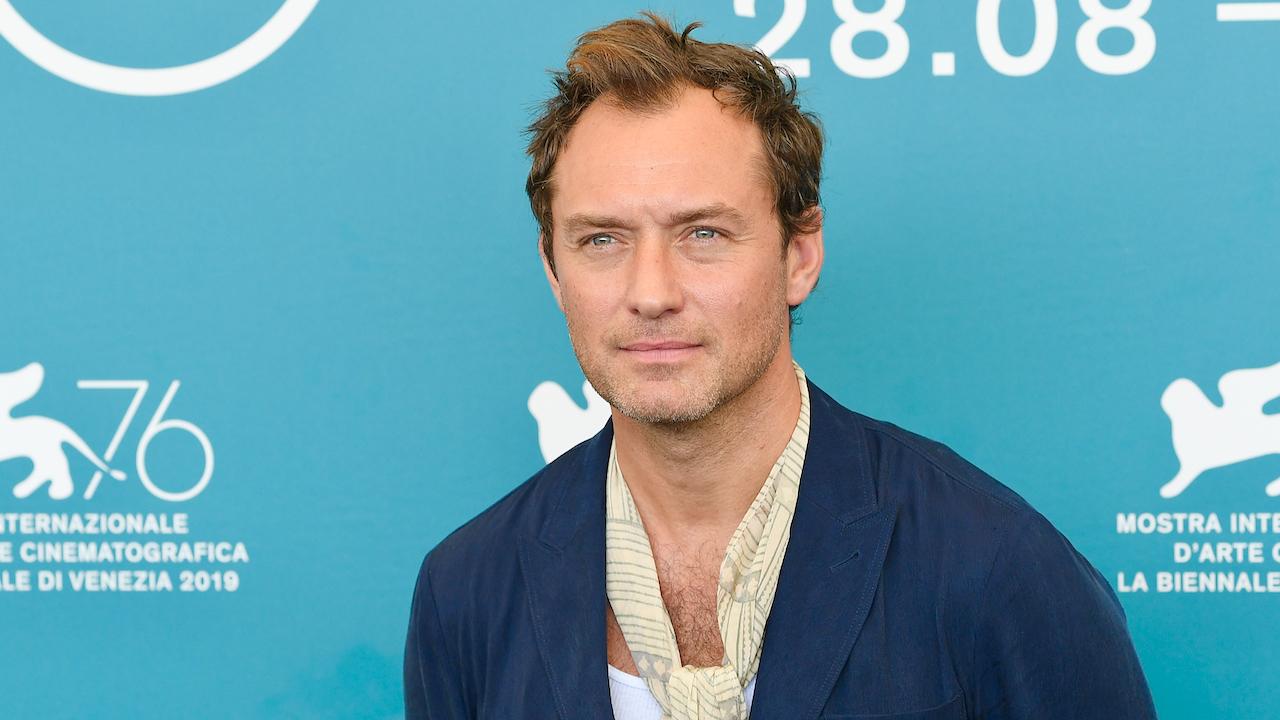 """Jude Law: Schon bei Filmdreh von """"Contagion"""" vor Pandemie gewarnt"""
