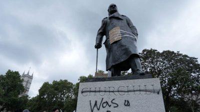 Großbritannien – Mit großen Schritten auf dem Weg zum Totalitarismus