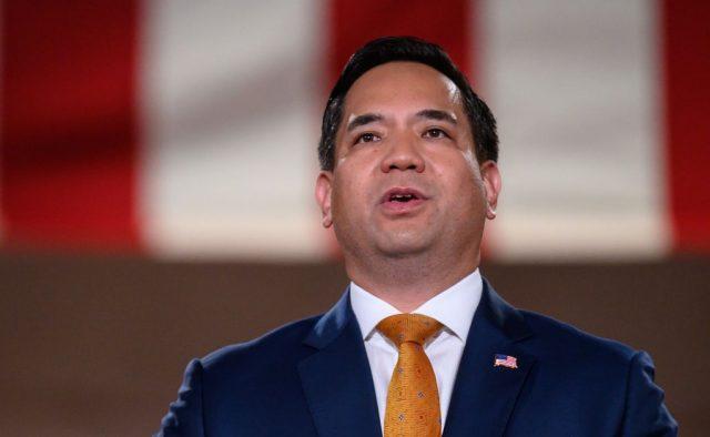 """Utah-Generalstaatsanwalt Sean Reyes: Wahlprozess ist """"kompromittiert"""" - er werde Trump unterstützen"""