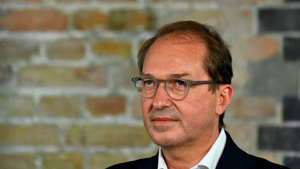 Dobrindt will AfD Zugang zu Ämtern im Bundestag verwehren