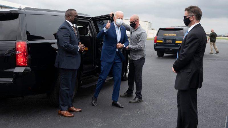 Biden will Irakkrieg-Befürworter als Außenminister