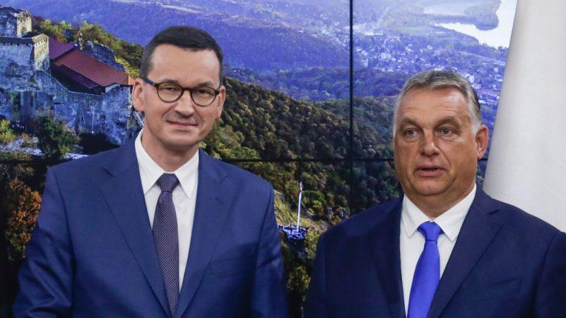 EU-Haushaltsstreit: Slowenien unterstützt Ungarn und Polen