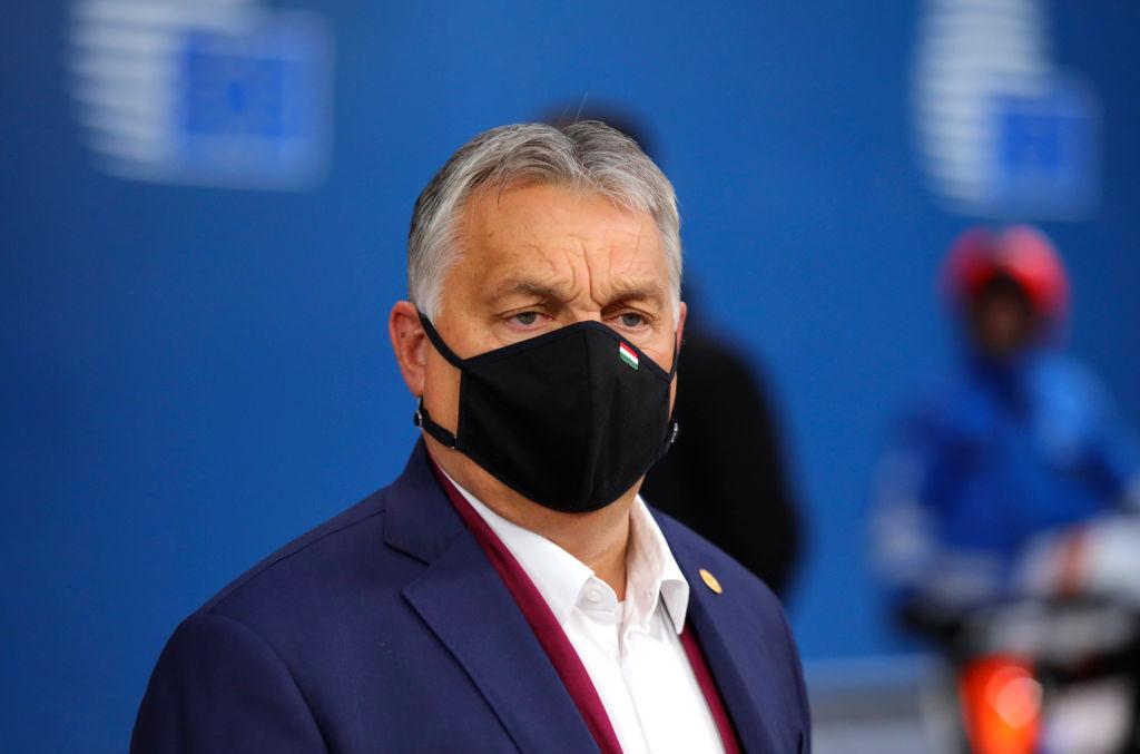 """Orban zu EU-Haushaltsstreit: Neben dem """"Blabla in Brüssel"""" steht die Frage """"wie sie uns zwingen können"""""""