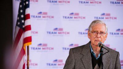 US-Kongresswahl: Zwei einflussreiche republikanische Senatoren wiedergewählt