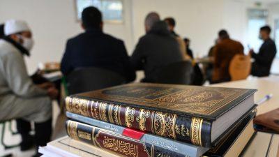 """""""Französischer Islam"""" als Lehrstoff"""