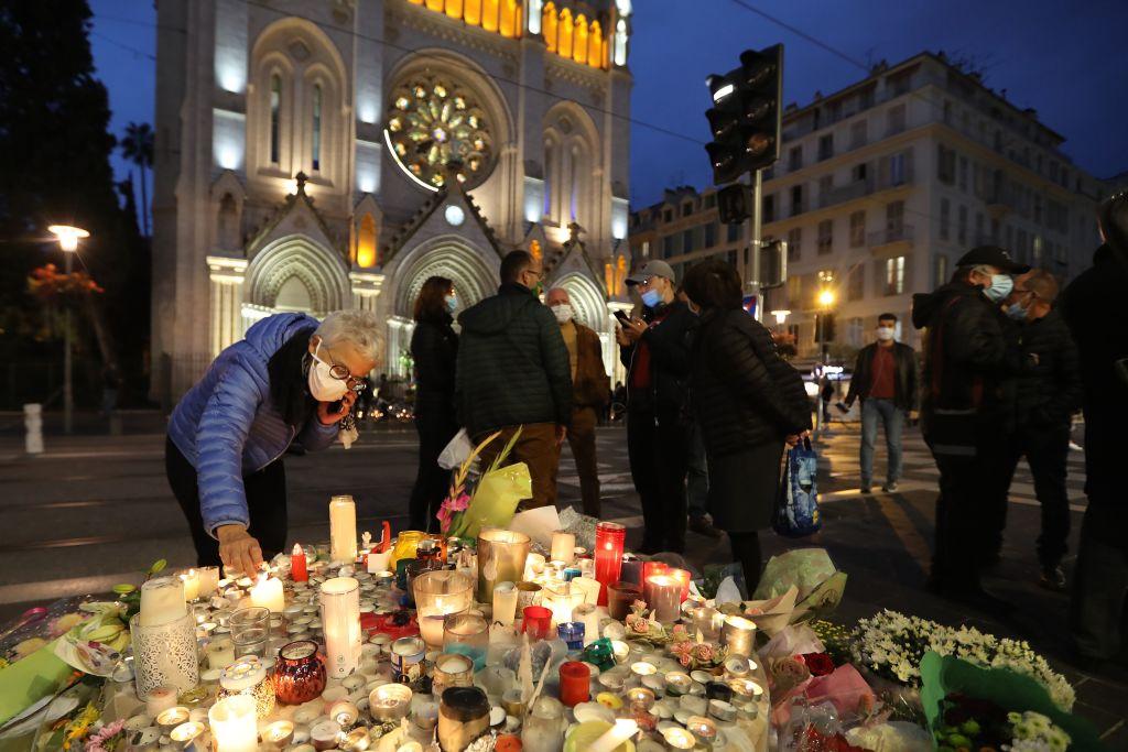 """Barbarischer Terror"": EU-Innenminister kündigen verstärkten Kampf gegen gewalttätigen Extremismus an"