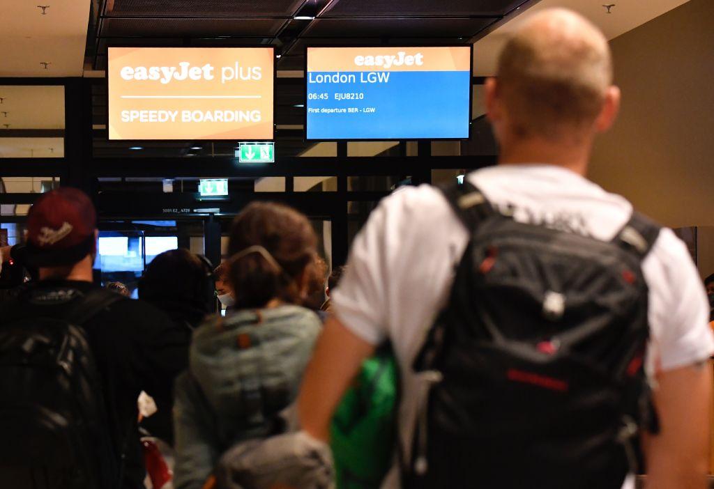 20 Prozent der Reise-Rückkehrer aus Risikogebieten gaben falsche Daten an
