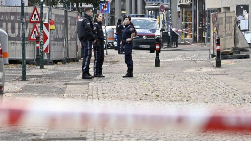 Österreich: Razzien gegen Mitglieder und Verbündete von islamistischen Gruppen