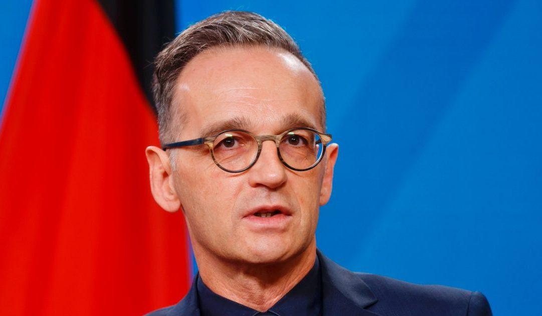 Maas: Druck allein bringt Drittstaaten bei Migration nicht zu mehr Kooperation