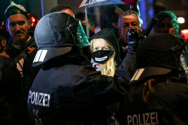 Demos in Leipzig: Polizei bereitet sich auf Großeinsatz vor – Livestream ab 14:30 Uhr