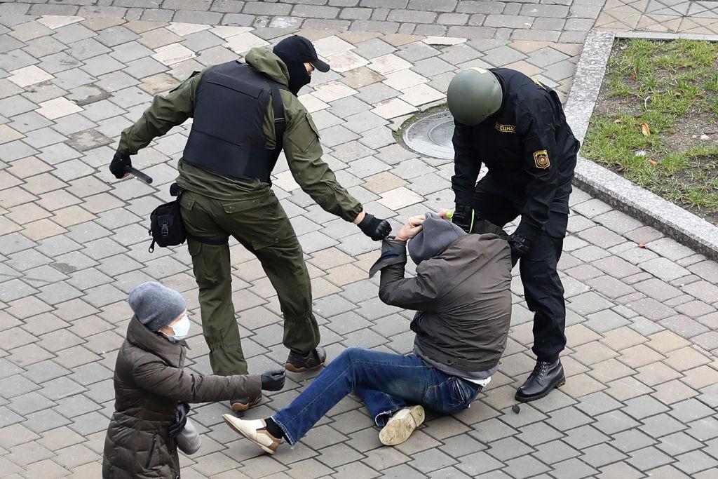 Unabhängige belarussische Nachrichtenseite Tut.by nach Razzia vom Netz genommen