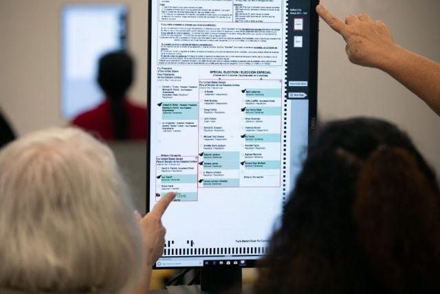 Dominion-Wahlsystem: Cybersicherheitsexperte sieht enorme Sicherheitslücken – gelöschte Stimmen