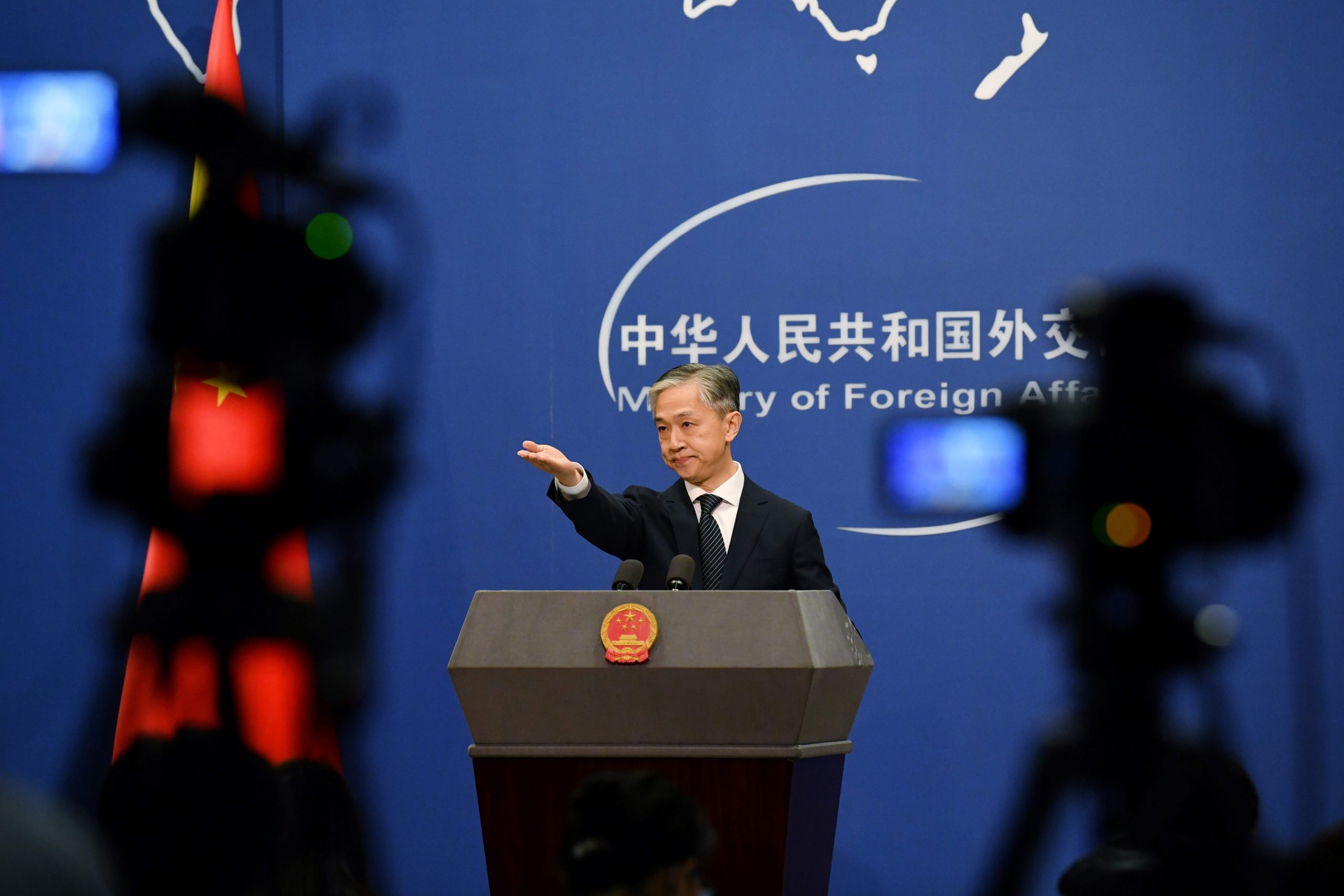 Keine Glückwünsche für Biden durch Pekings Staatschef – Was steckt dahinter?