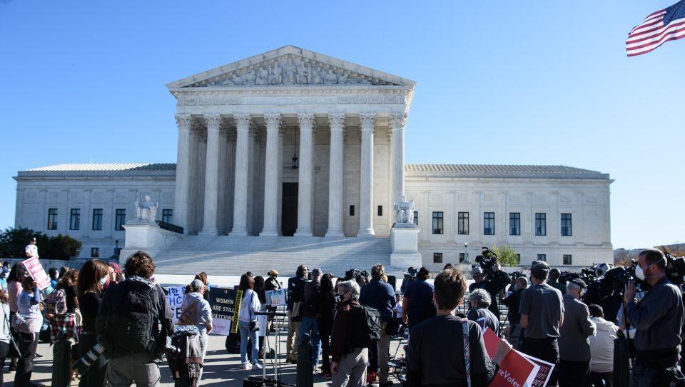 Biden wackelt – Heikle Gesetzesänderung in Pennsylvania kurz vor Wahl steht vor Oberstem Gerichtshof