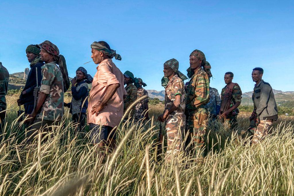 Revolte in Tigray – steht Äthiopien vor dem Zerfall?