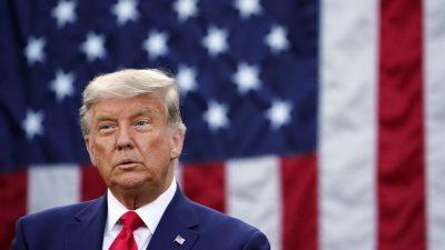 Trump ordnet Teil-Abzug der US-Soldaten aus Somalia an