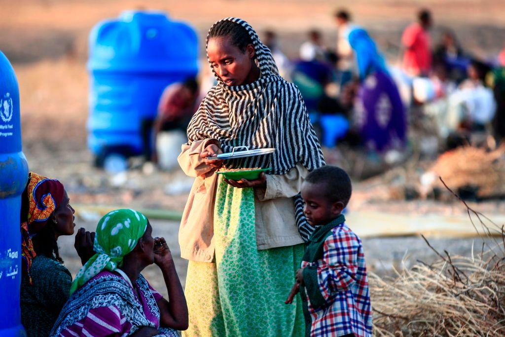 Äthiopien: Konflikt um Region Tigray trifft auch Eritrea