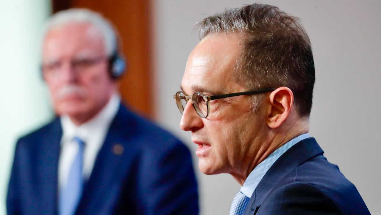 """Maas vor Afghanistan-Geberkonferenz: """"Alles steht auf dem Spiel"""""""