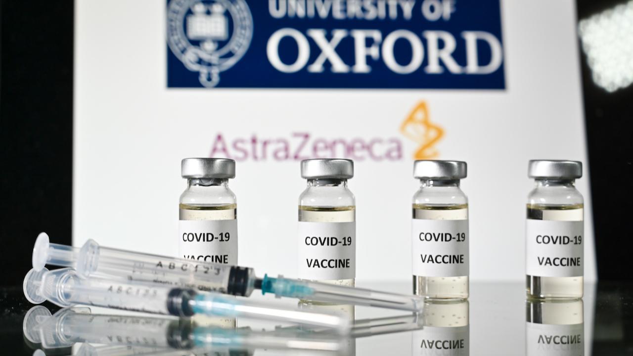 Gesundheitsministerium: Mutation kein Grund für Astrazeneca-Engpass