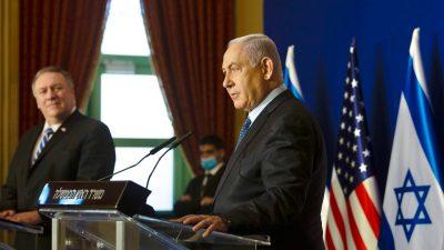 Berichte: Israels Regierungschef führte geheime Gespräche in Saudi-Arabien