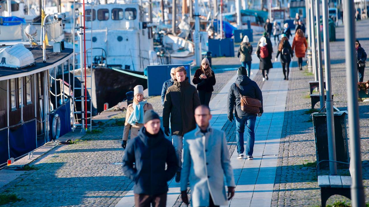 Schweden verlässt Corona-Sonderweg