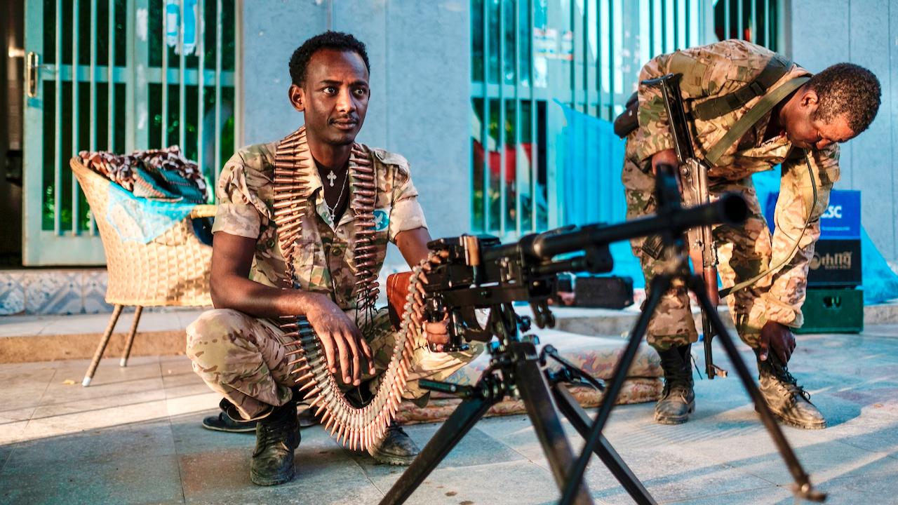 UN-Sicherheitsrat befasst sich mit Kämpfen in äthiopischer Region Tigray