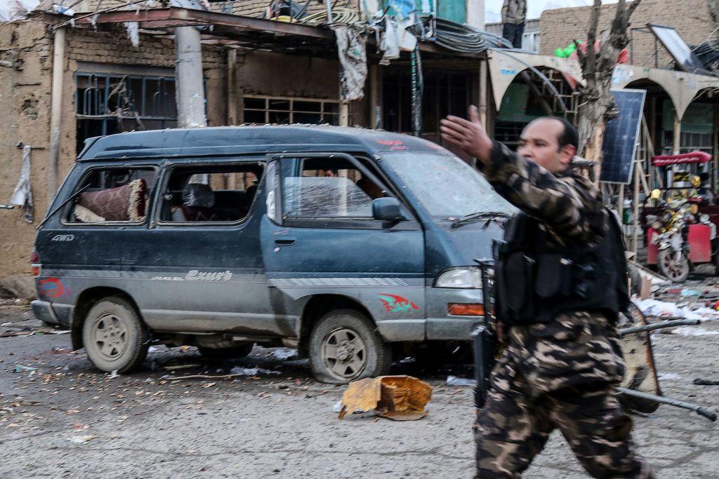 Drei junge Mitarbeiterinnen eines afghanischen Fernsehsenders erschossen