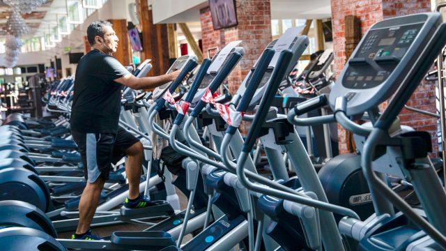 Bayerischer Verwaltungsgerichtshof kippt vollständige Schließung von Fitnessstudios