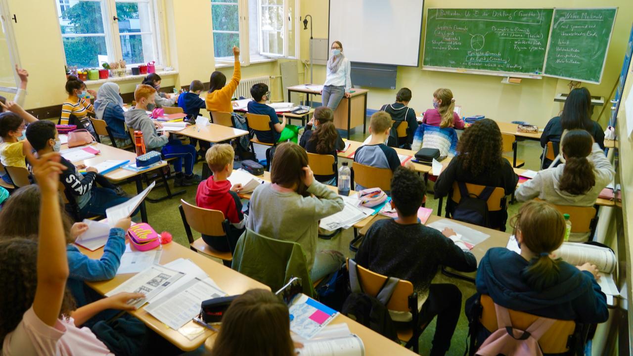 Leibniz-Institut zu Corona: Effekt der Schulschließungen liegt bei nahezu null