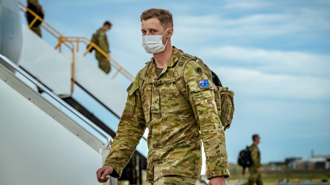 Australien lässt mutmaßliche Kriegsverbrechen von Soldaten in Afghanistan untersuchen