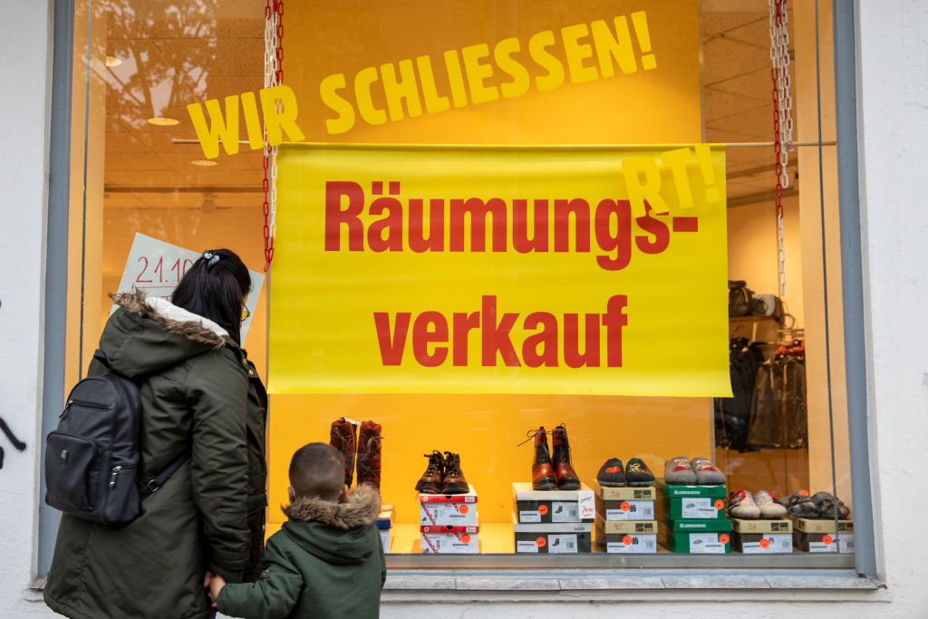 CDU fordert Sonntagsöffnung – 60 Prozent der Händler in Innenstädten in Existenz bedroht