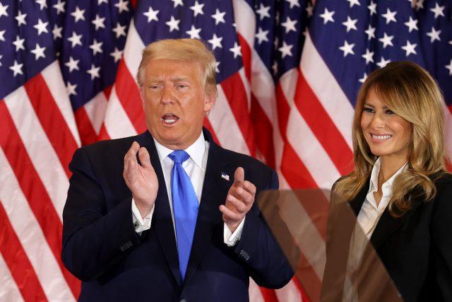 Trump gewinnt den US-Bundesstaat Alaska – Republikaner sichern sich 50. Sitz im US-Senat