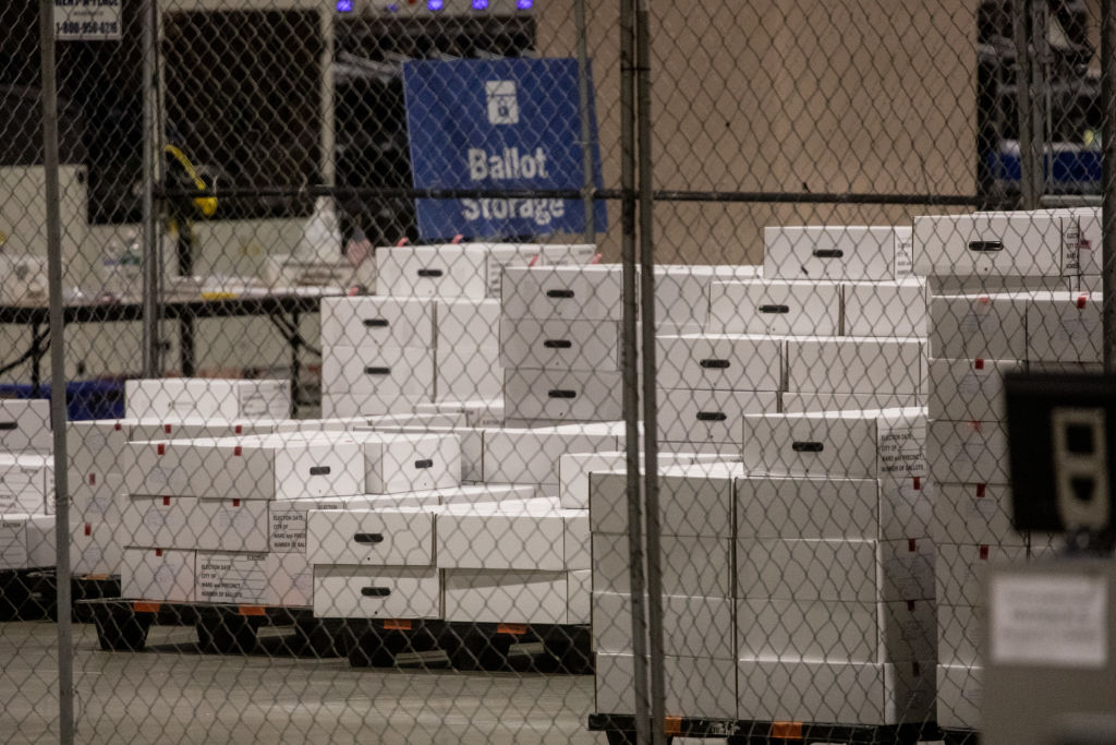Pennsylvania: Briefwahlunterlagen rückdatiert? Post-Whistleblower wendet sich an Project Veritas