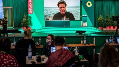 Grünen-Parteitag: Keine Mehrheit für bundesweite Volksentscheide – Wahlalter auf 16 Jahre senken