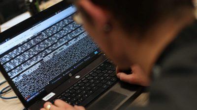14-Jähriger räumt Hackerangriff auf Videokonferenzsystem in Rheinland-Pfalz ein