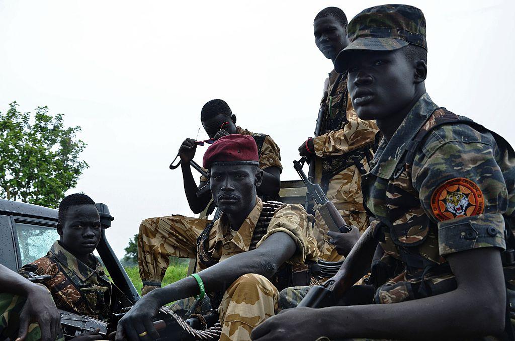 Sudan erlässt Generalamnestie für zehntausende Kämpfer des Bürgerkrieges